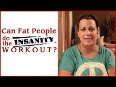 Thumbnail image for Video #4 of Can Fat People do the Insanity Workout Series – Restarting Month Two