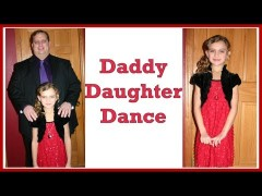 Thumbnail image for First OOTD Video – Daddy Daughter Dance
