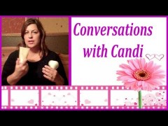 Thumbnail image for Conversations with Candi ~ Fitness & Pimples