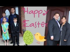 Thumbnail image for Easter Festivities & Big Announcement!