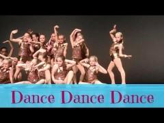 Karli's Dance Recital