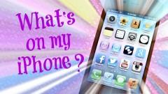 What's on my iPhone & weekend happenings