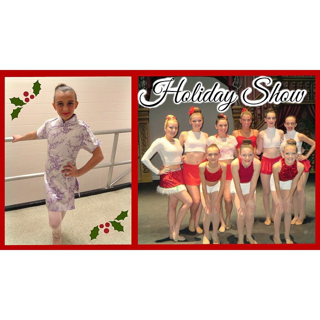 Karli's dance recital video is up and ready for you to watch ???
