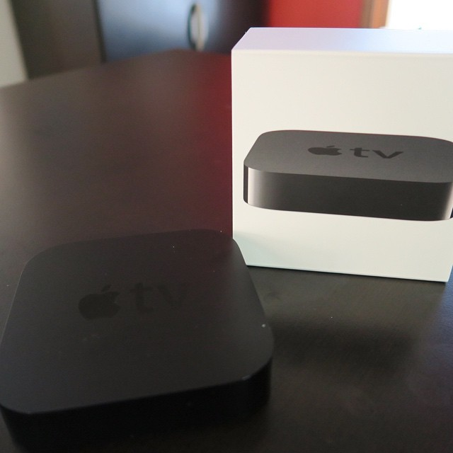 Went to cancel a credit card of mine and the gal warned me that I had a bunch of points I never used. Got myself FREE Apple TV. Of course Chase stole it and has been loving it. #lovefreebies #pathtodebtfree