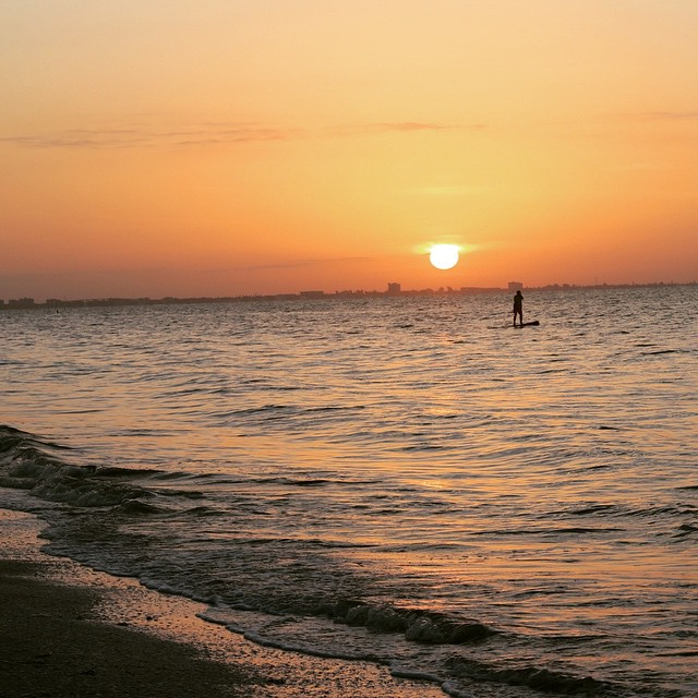 Take me back to the beach ?☀️ #tbt